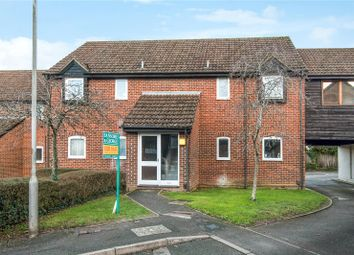 Thumbnail 1 bed flat for sale in Eeklo Place, Newbury, Berkshire