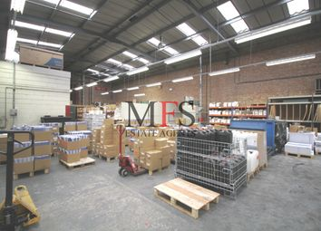 Thumbnail Warehouse to let in Trident Way, Southall