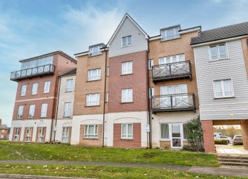 2 bed flat for sale in River View, Northampton NN4