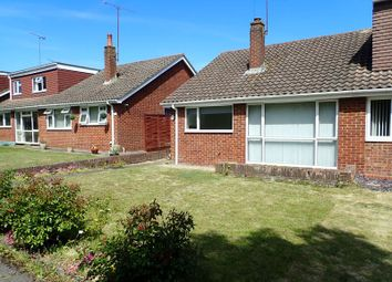 2 bed bungalow for sale in Ilbury Close, Shinfield, Reading RG2