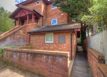 Thumbnail 1 bed maisonette for sale in Clapham Place, Bradwell Common, Milton Keynes