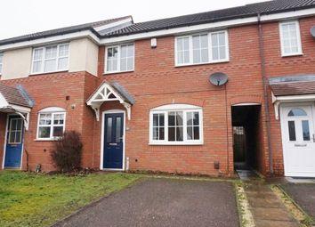 Thumbnail 3 bedroom terraced house for sale in Gunter Road, Pype Hayes, Birmingham