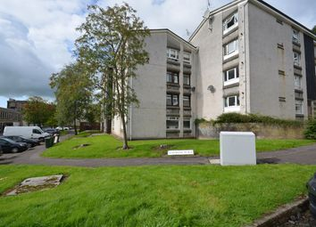 Thumbnail 2 bed flat for sale in Bellsland Place, Kilmarnock