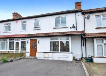 Thumbnail 2 bed flat to rent in Gander Green Lane, Sutton