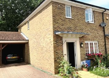 Thumbnail 3 bed property to rent in Lamberts Orchard, Braintree