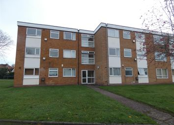 Thumbnail 2 bed flat to rent in Flaxley Close, Stechford, Birmingham