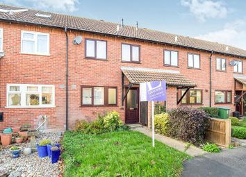 Thumbnail 3 bed terraced house for sale in Dinsdale Gardens, Rustington, Littlehampton