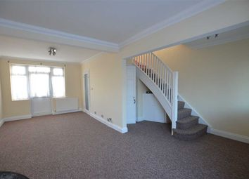 Thumbnail 3 bed semi-detached house to rent in Collins Avenue, Stanmore