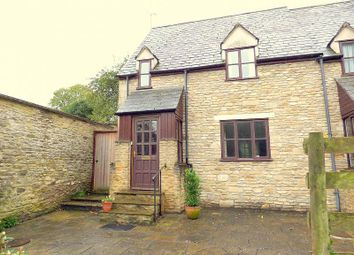 Thumbnail 3 bedroom semi-detached house to rent in The Old Stables, The Chipping, Tetbury