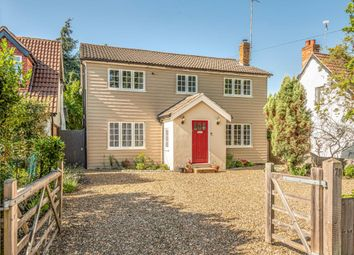 4 bed detached house for sale in Hatch Ride, Crowthorne RG45