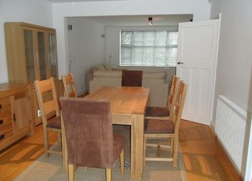 Thumbnail 3 bed semi-detached house to rent in Singleton Scarp, Woodside Park, Finchley, London