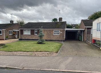 Thumbnail 2 bed detached bungalow to rent in Stirling Road, Stamford