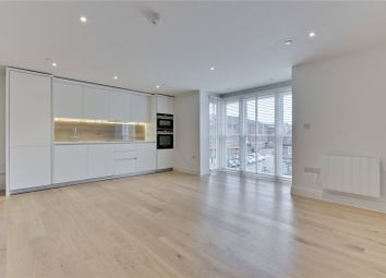 Thumbnail 1 bed flat to rent in King Georges Walk, Esher, Surrey
