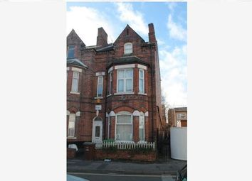 Thumbnail 4 bed end terrace house to rent in Colville Street, Arboretum