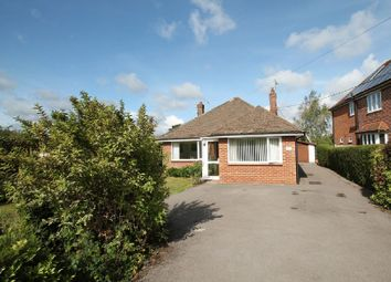 Thumbnail 2 bed bungalow to rent in Watchet Lane, Holmer Green, High Wycombe