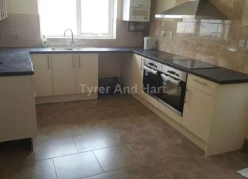 Thumbnail 6 bed shared accommodation to rent in Carisbrooke Road, Walton, Liverpool