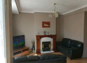 Thumbnail 3 bed terraced house to rent in Temple Avenue, London