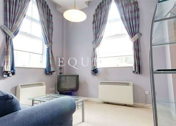 Thumbnail 1 bed flat to rent in Benson Court, 6 Harston Drive, Enfield