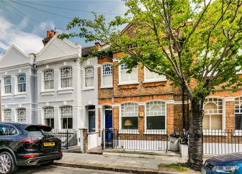 Thumbnail 2 bed flat for sale in Cranbury Road, London