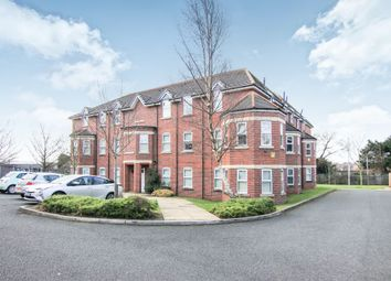 Thumbnail 2 bedroom flat for sale in The Ridings, Prenton
