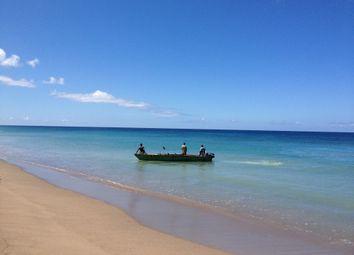 Thumbnail Land for sale in Millside @ Paradise Estate 14 & 24, Paradise Estate, Nevis, Saint Kitts And Nevis