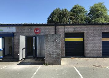 Thumbnail Light industrial to let in Unit 25 Gaerwen Industrial Estate, Gaerwen, Anglesey