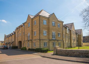 Thumbnail 2 bed flat for sale in Wilkinson Place, Witney