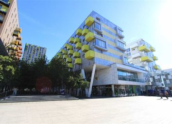 Thumbnail 1 bedroom flat for sale in Arboretum Place, Barking, Essex