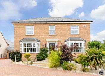 Thumbnail 5 bed detached house for sale in Toll Gate Street, Tingewick, Buckingham