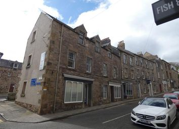 Thumbnail 2 bedroom flat to rent in 11 Burn Wynd, Jedburgh