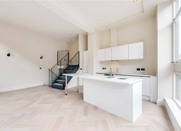 2 bed maisonette to rent in Crabtree Hall, Crabtree Lane, London SW6