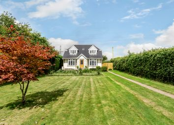 Thumbnail 3 bed detached house for sale in Five Heads Road, Catherington, Waterlooville