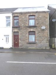 Thumbnail 3 bed property for sale in Hebron Road, Clydach, Swansea