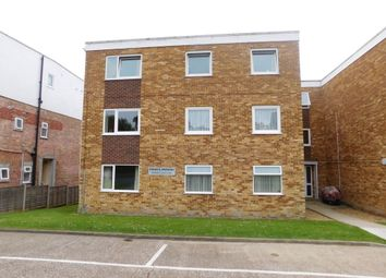 Thumbnail 2 bedroom flat to rent in Solent Road, Drayton, Portsmouth