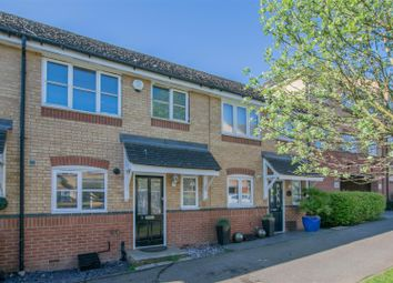 Thumbnail 2 bed property for sale in Plomer Avenue, Hoddesdon