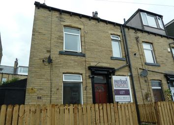 Thumbnail 2 bedroom end terrace house to rent in Livingstone Street, Halifax