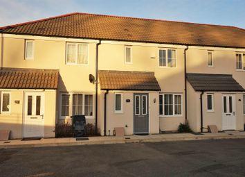 Thumbnail 3 bed terraced house for sale in Longkeeper Court, Liskeard