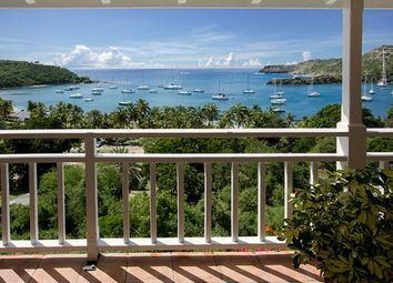 Thumbnail 3 bedroom villa for sale in Freemans Bay Villa, English Harbour, Antigua And Barbuda