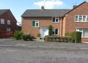 Thumbnail 3 bed property to rent in Walnut Ave, Yate, Bristol