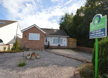 Thumbnail 3 bed bungalow for sale in Twickenham Road, Newton Abbot