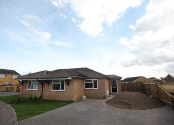 Thumbnail 2 bed bungalow for sale in Epping Close, Clacton-On-Sea