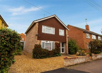 Thumbnail 3 bed detached house for sale in Queens Road, Sudbury, Suffolk