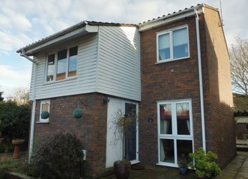 Thumbnail 4 bed detached house for sale in Latimer, Stony Stratford, Milton Keynes