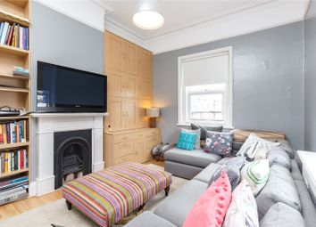 Thumbnail 4 bed flat to rent in Church Road, Wimbledon Village, London