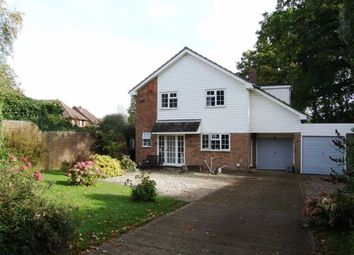 Thumbnail 4 bed property for sale in Lambourn Close, East Grinstead, West Sussex