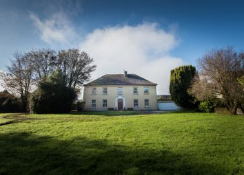 Thumbnail 4 bed country house for sale in The Manor House, Mooncoin, Kilkenny