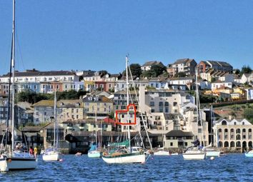 Thumbnail 3 bed flat for sale in Smugglers Row, The Packet Quays, Falmouth