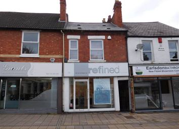 Thumbnail Retail premises to let in 30 Earlsdon Street, Coventry, West Midlands