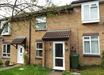 Thumbnail Terraced house for sale in Aspen Close, Frome