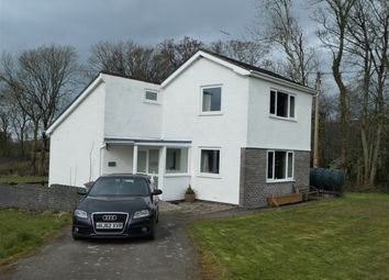Thumbnail 2 bed detached house for sale in Llwyncelyn, Aberaeron